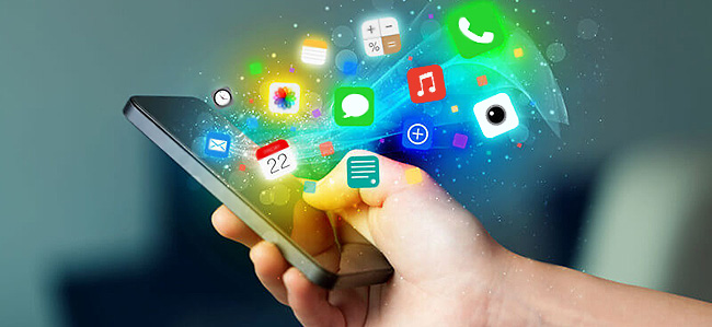 Best Mobile Apps Company & Developers