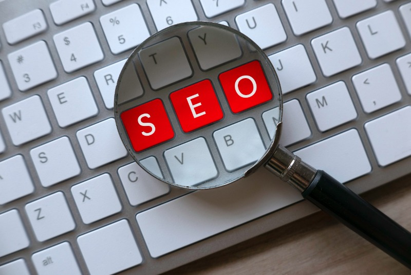 SEO is a process of improving the quality and quantity of your website content by Make it All Work