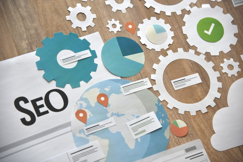 Use SEO to get on the top of the world with Make It All Work